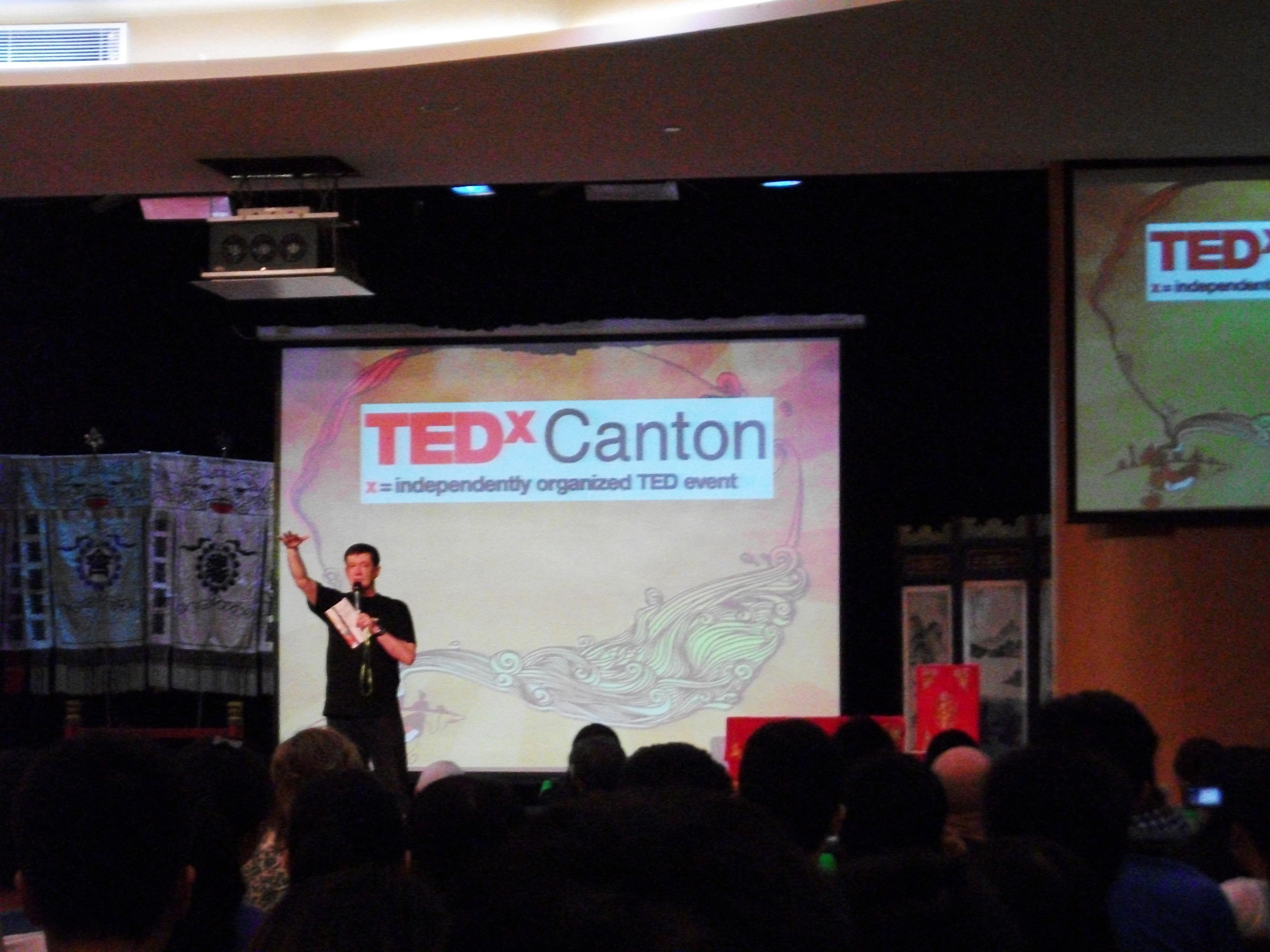TEDxCanton